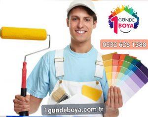 Ataşehir ev boya badana Ustası İhtiyaçlarımıza 20 personelimiz ile anlık cevaplandırıyoruz