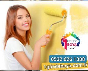 #ev boyama hizmetleri