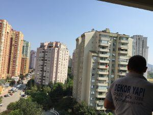 Ataşehir ev boyama