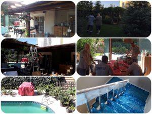 #Akfırat villa boyamak bizim işimiz