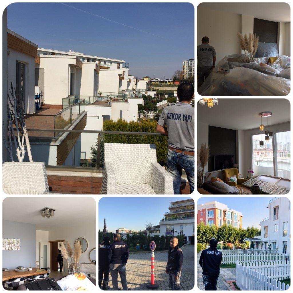 #İstanbul boyacı Ustası ekiplerimiz sizlere daha iyi hizmet sunabilmek için çalışıyorlar.