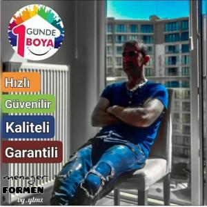 Zekeriyaköy'de Profesyonel filli boya ekiplerimizden destek alabilirsiniz