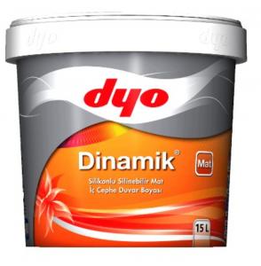 Evlerinizi DYO dinamik boyaları ile şıklık katabilirsiniz
