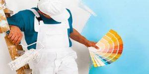 Sultanbeyli semtinde iyi kalitede boya hizmeti veriyoruz