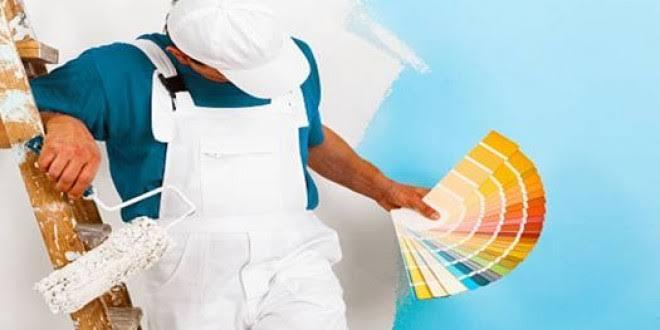 iSTANBUL Kolay pratik ev boyama hizmeti