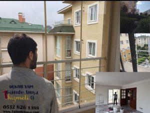 İstanbul boyacı ustası