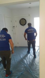 Tuzla tepeören boya badana hizmeti sunuyoruz