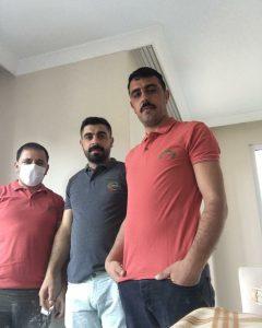 İstanbul tüm semtlerinde kaliteli boyacı ustası