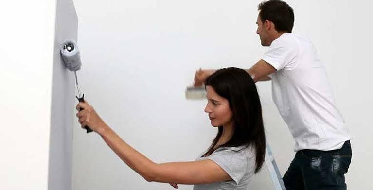 #pendik Fevzi çakmak ev boyacı badanacı