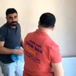 #Sancaktepe civarı ev boya badana
