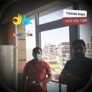 #Çekmeköy siteleri boyacı ustası